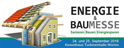 Energie- & Baumesse @ Worms - Kesselhaus | Worms | Rheinland-Pfalz | Deutschland