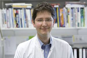 Dr. Wolfgang Reindl