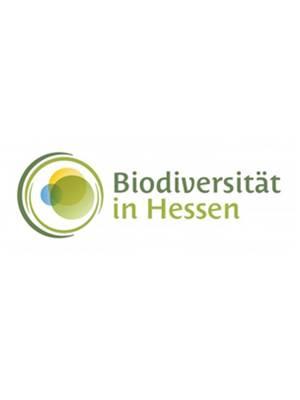 Logo Biodiversität Hessen