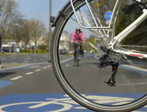 ADFC: Neun Irrtümer übers Fahrradfahren