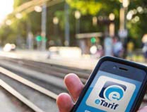 VRN: eTarif wird eingeführt – Smartphone wird zur ÖPNV-Fahrkarte