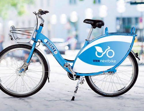 Rhein-Neckar: VRNnextbike