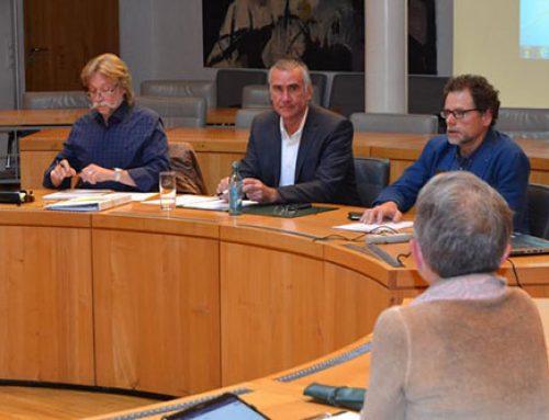 Neues Klimaschutzkonzept für die Stadt Landau: Prozess läuft im Mai an